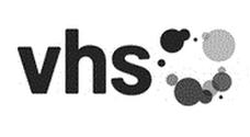VHSTrostberg-logo